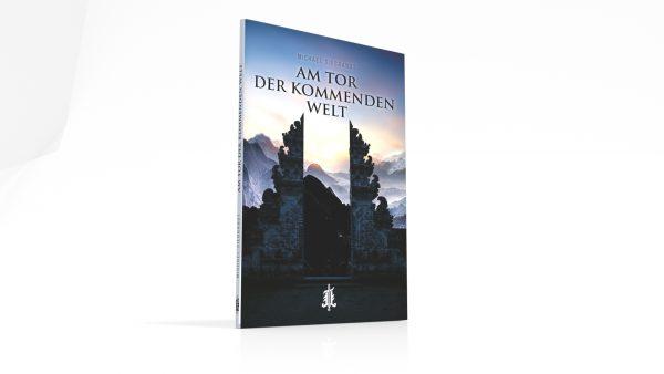 Buch Am Tor der kommenden Welt